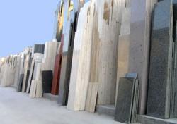 خرید و فروش مصالح ساختمانی از جمله سنگ