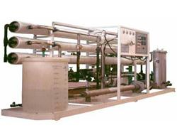 آب شیرین کن( اسمز معکوس)صنعتی شرکت تصفیه آب صاف