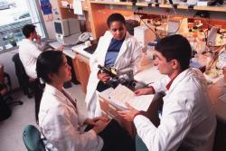 دکتری تخصصی علوم پایه پزشکی Ph.D اتریش