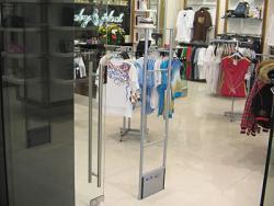 واردکننده دزدگیر فروشگاه | گیت فروشگاهی | دزدگیر لباس