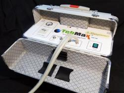 میکرودرم ابریژن مدل TebMaxTKN160