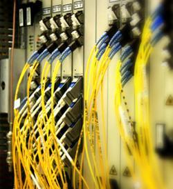طراحی - اجرا و پشتیبانی شبکه ( IT