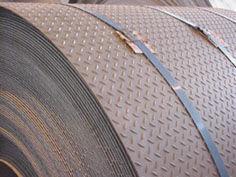 عرضه کننده محصولات فلزی و فولادی مورد ا