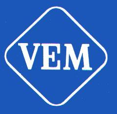 الکتروموتور VEM