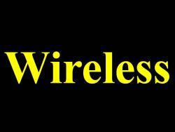 ارائه تجهیزات وایرلس Wireless