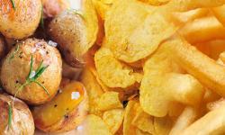 potatoفروش سیب زمینی بذری .خوراکی. صنعتی