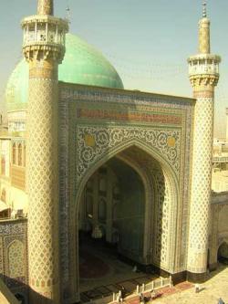 معرفی و رزرو هتل و هتل اپارتمانهای مشهد