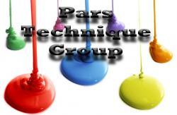 خدمات مهندسی تولید و فروش انواع رنگها