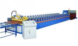 فروش مدرنترین خط تولید متال دک (عرشه فولادی