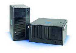 فروش سرور اینتل server intel و اچ پی HP