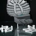 مرکز اصلی کفش ایمنی اکولوژیک