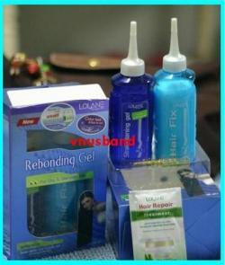 کرم صاف کننده مو  دایمی تضمینی