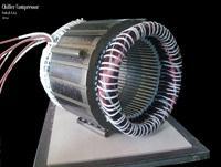 الکترو موتور امیر