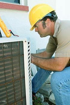 تعمیر ، سرویس وراه اندازی انواع کولر گازی