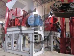 ماشین آلات تولید پودر گیلسونایت