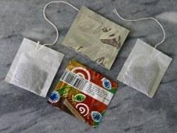 دستگاه بسته بندی چای کیسه ای تی بگ