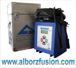 دستگاه جوش پلی اتیلن الکتروفیوژن آبی