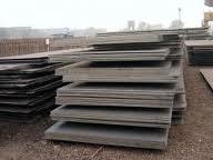 فروش ورق A283 GR C - ورق A283  فولاد مبارکه - A516