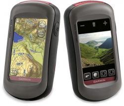 فروش انواع GPS جی پی اس های دستی گارمین