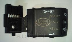 کروز کنترل مگان -کروز کنترل انواع خودرو