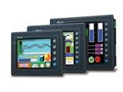 HMI DOP AE دلتا-با صفحه نمایش TFT-زاگرس