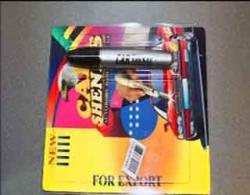 قلم تشخیص رنگ کارشناس 1