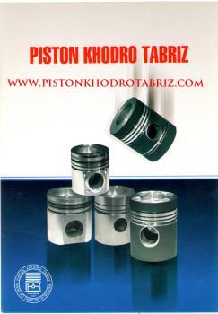 تولید پیستون mvm  ،پیستون ام وی ام530 ،550 و لیفان X60