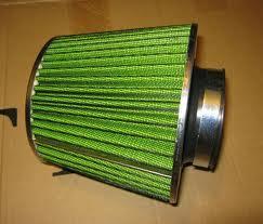 خط تولید فیلتر هوا با میز CNC