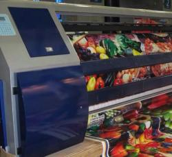 مرکز فروش دستگاه چاپ کارکرده و دست دوم