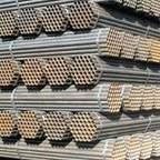 لوله داربست فلزی - لوله داربستی کارخانه
