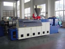 فروش ماشین آلات تولید لوله و پروفیل PVC