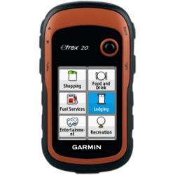 جی پی اس دستی GARMIN مدل eTrex 20X