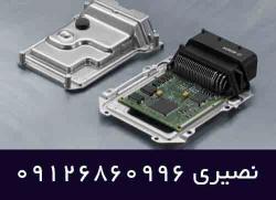 آموزش تعمیرات کامپیوتر خودرو ایسیو