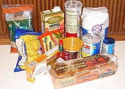 فروش عمده مواد اولیه مایحتاج صنایع غذایی