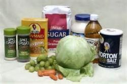 مواد اولیه صنایع غذائی و داروئی رایا