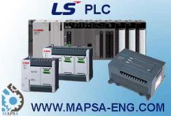PLC و HMI های LS ساخت کره جنوبی