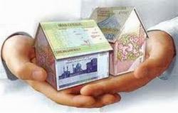 خرید - معاوضه یک واحد آپارتمان یا منزل