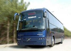 آلارم بازبودن درب-اتوبوس-کامیون-وانت