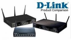 نماینده محصولات دی لینک DLINK
