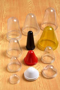 تولید کننده انواع پریفرم جار دهانه گشاد