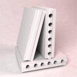 دیوار پیش ساخته گچی( 7-8--10 سانتیمتری