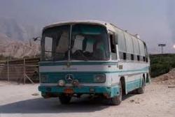 خریدکامیون اتوبوس مینی بوس فرسوده-اسقاطی
