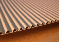 تولید کننده رول بستر دو لایه