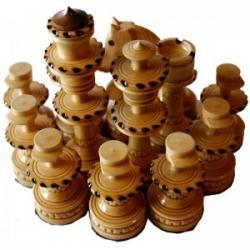 تجربه حس متفاوت بازی شطرنج با مهره ها