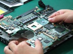 تعمیرات تخصصی  لپ تاپ و نوت بوک و تبلت