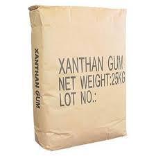 فروش و واردات Xanthan Gum حفاری
