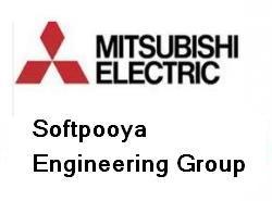 فروش ویژه تجهیزات  MITSUBISHI