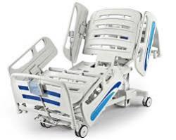 تخت بیمار , تخت بیمارستانی  , تخت برقی ,  تخت اتاق عمل