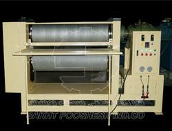 سازنده دستگاه امباس چوب پلاست