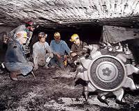 لوازم معدنی و تونلی